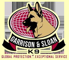 Garrison and Sloan